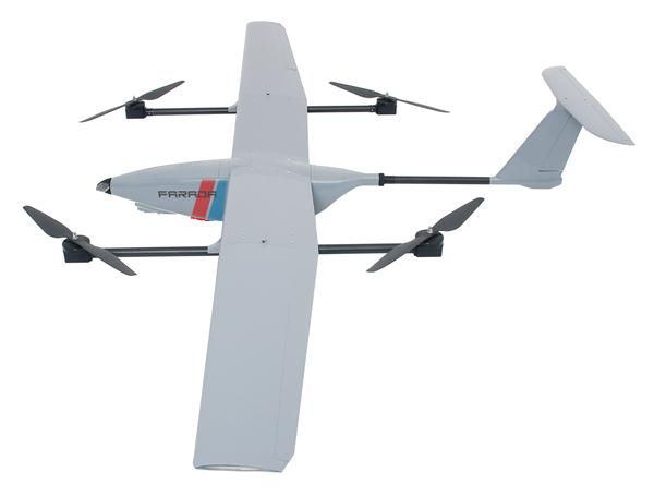 BSP FARADA 1